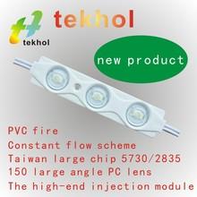 best seller led module 2014 hot sale 5050 led module injection led module for alpha led lighting