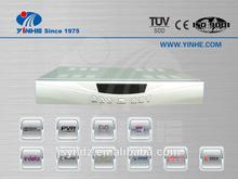 DVBS2 HD FREE TO AIR MPEG4 RECEIVER