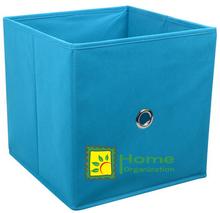 cheap nonwoven storage bin, foldable