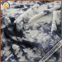 Factory popular digital print rayon fabric china