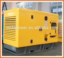 diesel generator 175kva/140kw volvo power