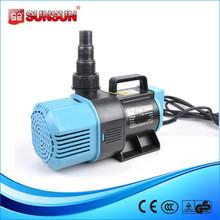 SUNSUN 14000L/h 280W deep well submersible pump