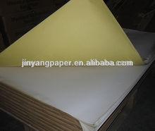 Good Quality Printable Furnitures Label Of Self Adhesive Paper