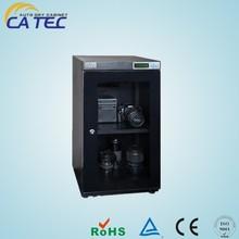 CATEC CE certified mini 55L auto camera lens storage cabinet