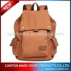 FS817 Vetro Canvas Mens Backpacks Rucksack for men