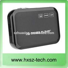 HD Media Player 1080P support file MKV,MOV,AVI,