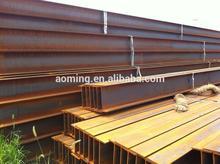 Carbon steel I Beam ST52-3