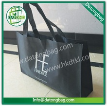 Large size used tote bag,non woven polypropylene bag