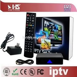 IPTV Set Top Box mag 245 micro MAG 250 Micro