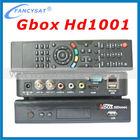 Ali M3606 DVB-C hd receiver GBOX 1001 Support Dongle/LED Display/PVR/GPRS/WIFI/USB/Multicas