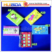 bulk PVC luggage tag, custom logo bulk luggage tags, tag for travel