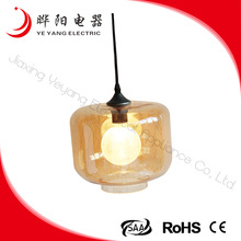 2014 Hot Sale High Quality Glass Pendant Lamps\Light