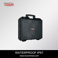 No.443412 waterproof plastic tool suitcase rigid case,storage containers for equipment