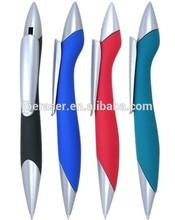 gift use promotional ergonomic pen