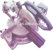 a390 die casting aluminum parts for Led Light Housing