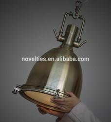 Manufacturer Marine Pendant Light From Zhongshan