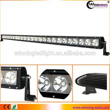 24 Leds 240w led light bar atv