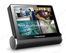VStarcam NVS-K200 Full HD Security Wireless Infrared Audio Camera WiFi camaras de seguridad