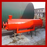 special Organic Fertilizer Wet Mixing Granulating machine