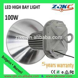 100-277V AC MeanWell driver UL DLC listed interior 70w led high bay light