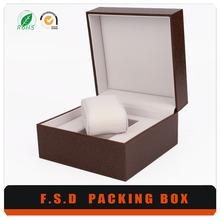 Elegant New Design Wholesale seiko watch box