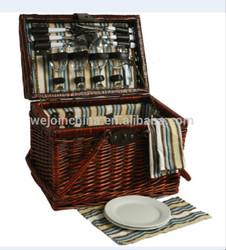 Wholesale Antique Picnic Baskets
