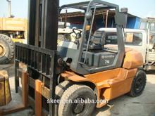 7ton toyota forklift /diesel forklift/original