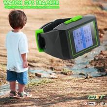 tk301 smallest waterproof gsm gps watch kids