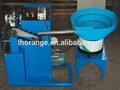venda quente recém design máquina de descasque de madeira de nogueira
