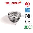 High Power 7W COB Energy Saving UL cUL FCC LM80 Lighting Fact MR16 Led Light Bulbs