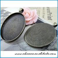 Guangzhou wholesale jewelry mountings settings pendants