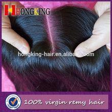 Black Straight Lace Closure Human Hair 100% Guaranteed