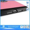 OEM printing ultra-thin hard case cover for apple ipad mini
