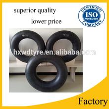 Butyl truck tyre inner tube 1200r20