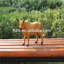suprising crafts items garden decration holstein dairy cows