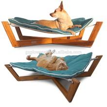 2015 Bamboo Hammock Dog beds