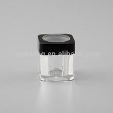 5g loose powder jar with sifter