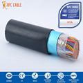 profissional cabo elétrico código de cores com baixo preço e alta qualidade