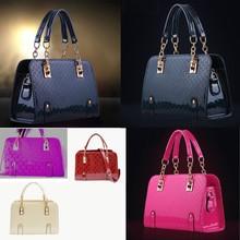 Handbag Shoulder Bags Tote Purse PU Leather Ladies Messenger Hobo Bag