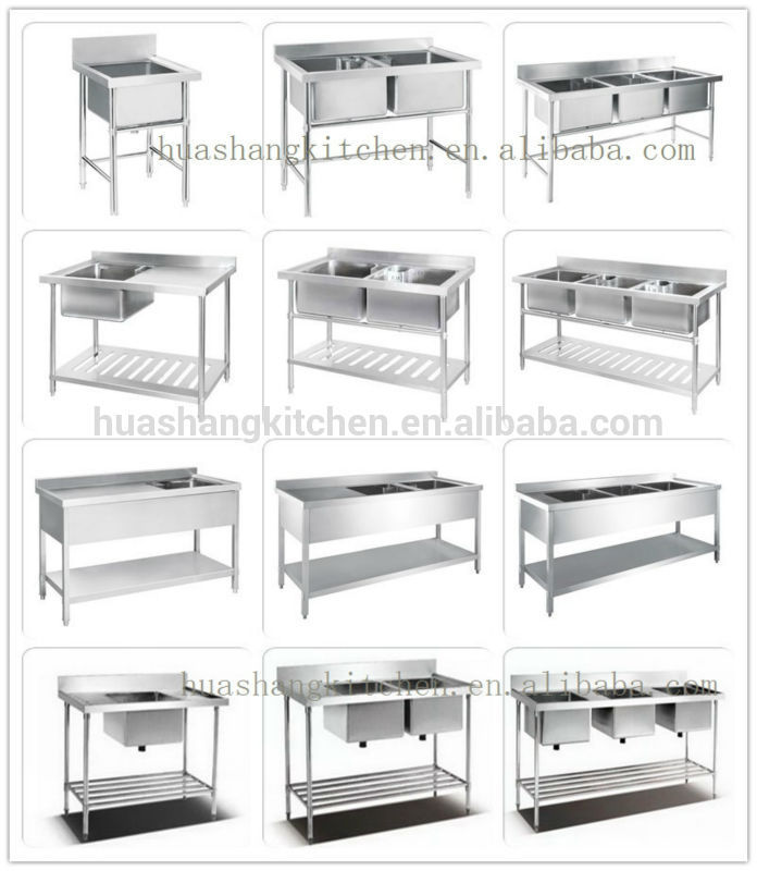Used Commercial Kitchen Sinks Part - 36: 12. ... Stainless Steel Sinks,used Commercial Kitchen Sinks,used Kitchen  Sinks