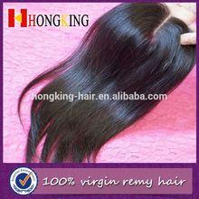 Mongolian Virgin Hair Fashion Comfortable Frontal Lace Closure