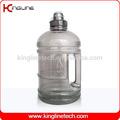 oem 1.89l فارغة petg زجاجات المياه البلاستيكية مع مقبض، الرياضة كأب مع( كوالا لمبور-- 8003b)