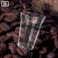Pla r450-p 15oz 450ml- de gelo descartável copo de café
