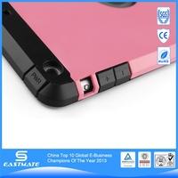 Delicate Design Case soft laptop sleeve case flip bag cover for ipad 2 3 4