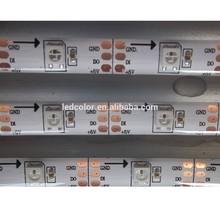 IP65/67/68 Waterproof magic rgb 5050 smd led strip light ws2812b