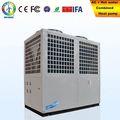 evidencia la calefacción y refrigeración de agua caliente del termostato eléctrico símbolo