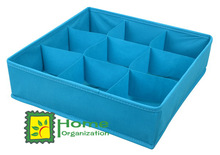 nonwoven Drawer Dividers Closet Organizer, underwear or sock organizer