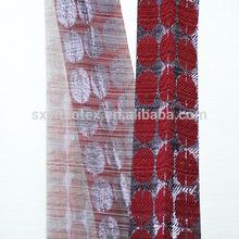 2014 costume/curtain fabric thread bead curtain