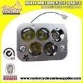 Pieza de la motocicleta LED bombillas de los faros para motocicletas