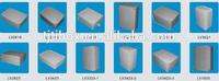 aluminum sheet metal fabrication box or case / aluminum box